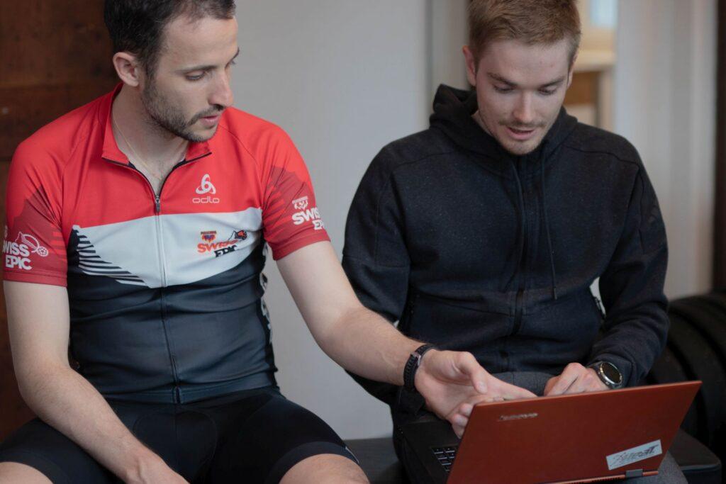 Coaching & Trainingsplanung, Sports Coaching & Trainingsplanung